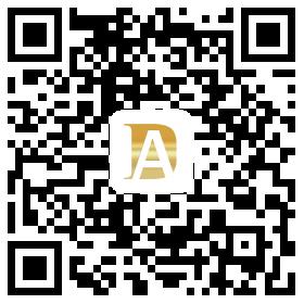 达安金控官方微信二维码